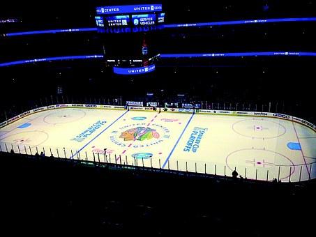 hockey blackhawks