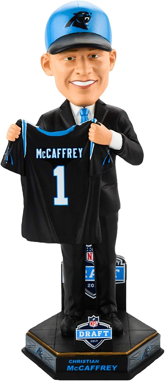 mccaffrey bobble