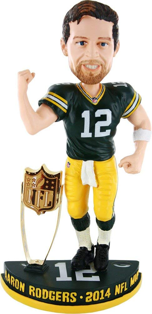 rodgers bobble