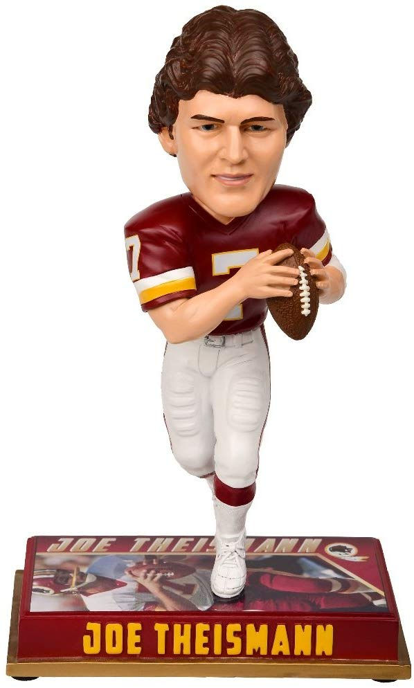 theismann bobble